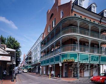 Royal Sonesta Hotel New Orleans Restaurant